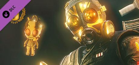 Rainbow Six Siege - Pro League Tatcher Set