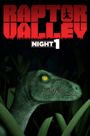 Raptor Valley poster image on Steam Backlog