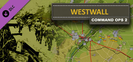 Command Ops 2: Westwall Vol. 7