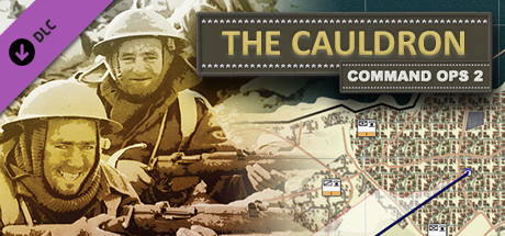 Command Ops 2: The Cauldron Vol. 5