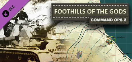 Command Ops 2: Foothills of the Gods Vol. 2