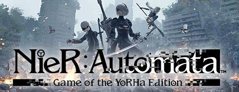 NieR:Automata™ - 尼尔:机械纪元