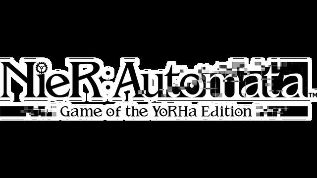 NieR:Automata - Steam Backlog