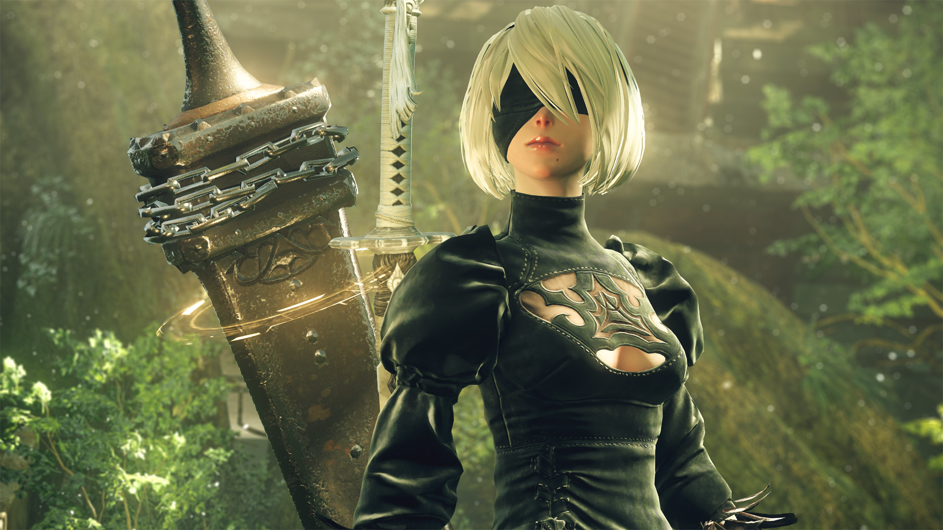 download nier automata day one edition update 1 with dlcs repack by fitgirl singlelink iso rar part kumpulbagi kutucugum partagora