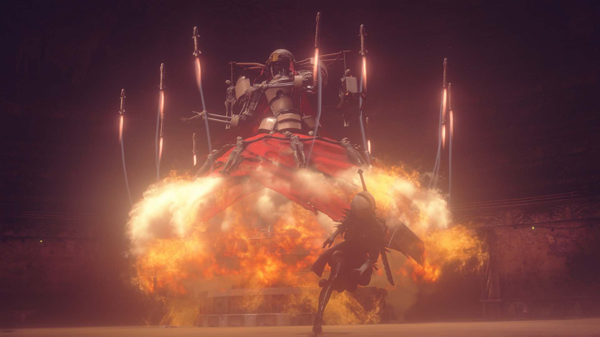 nier automata game of the yorha edition pc steam