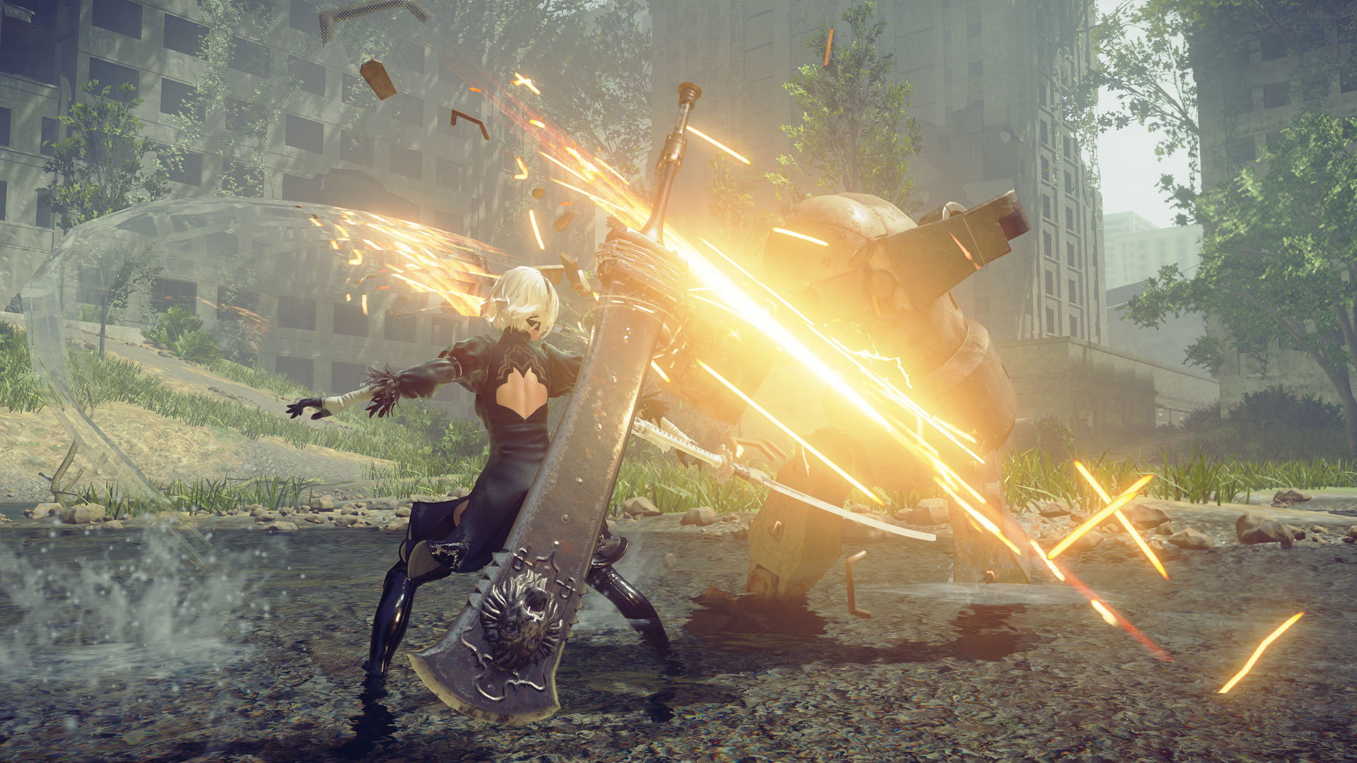 download nier automata day one edition cracked by baldman cpy conspir4cy crack 3dm emu codex free for pc multi 6 language all voice
