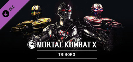 Triborg | DLC