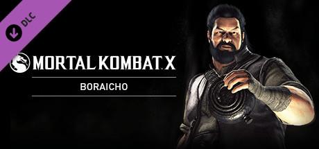 Bo'Rai Cho | DLC