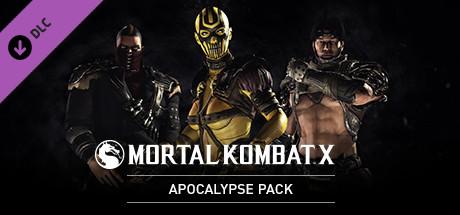 Apocalypse Pack | DLC