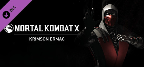 Krimson Ermac