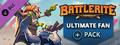 Battlerite - Ultimate Fan Edition-dlc