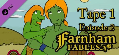 Farnham Fables Tape 1 Episode 2