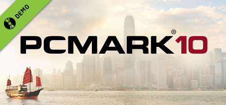 PCMark 10 Demo