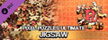 Jigsaw Puzzle Pack - Pixel Puzzles Ultimate: Jigsaw