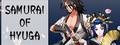 Samurai of Hyuga-game