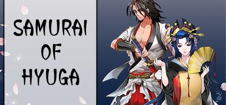 Samurai of Hyuga