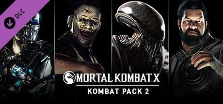 Kombat Pack 2