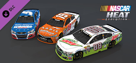 Sprint All Star Pack Paint Scheme Pack
