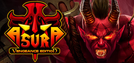 Teaser image for Asura: Vengeance Expansion