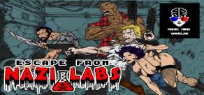 Escape From Nazi Labs