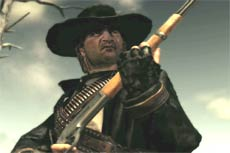 Call of Juarez®: Bound in Blood video