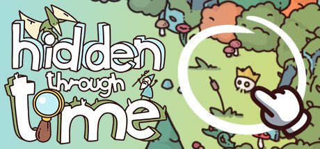 Hidden Through Time Free Download (Incl. ALL DLC)