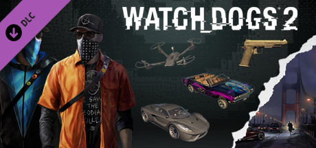 Watch_Dogs 2 - Root Access Bundle