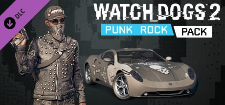 Watch_Dogs 2 - Punk Rock