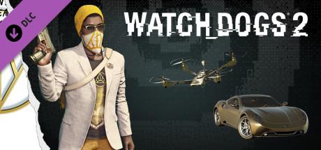 Watch_Dogs® 2 - Guru Pack