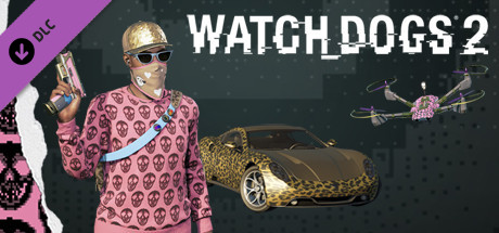 Watch_Dogs® 2 - Glam Pack