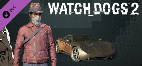 Watch_Dogs® 2 - Private Eye Pack
