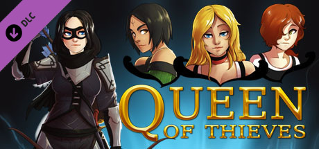 Queen Of Thieves MP3 + Wallpapers