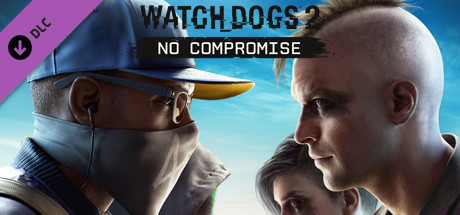 Watch_Dogs 2 - No Compromise
