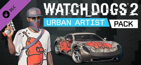 Watch_Dogs 2 - Urban Artist