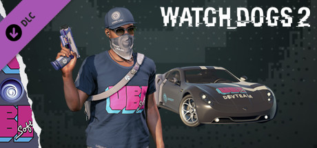 Watch_Dogs 2 - Ubisoft