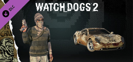 Watch_Dogs 2 - Dumpster Diver