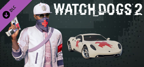 Watch_Dogs® 2 - Ded Labs Pack