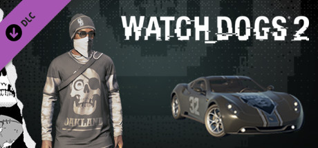 Watch_Dogs® 2 - Home Town Pack