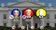 The Race for the White House 2016 Free Download