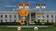 The Race for the White House 2016 by  Screenshot