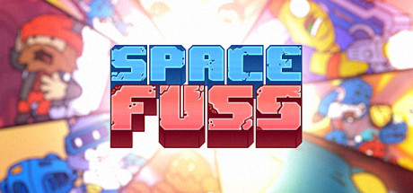 Space Fuss