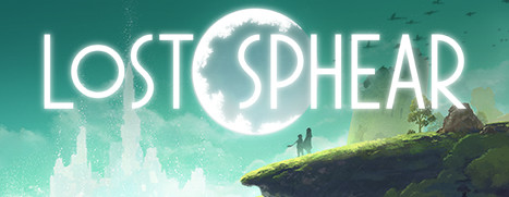 Now Available on Steam – LOST SPHEAR