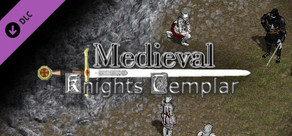 RPG Maker MV - Medieval: Knights Templar