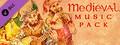 RPG Maker MV - Medieval Music Pack