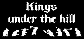 Kings under the hill cover art