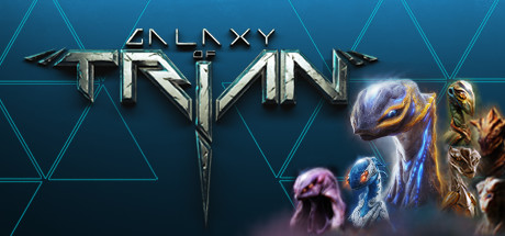 Teaser image for Galaxy of Trian Board Game