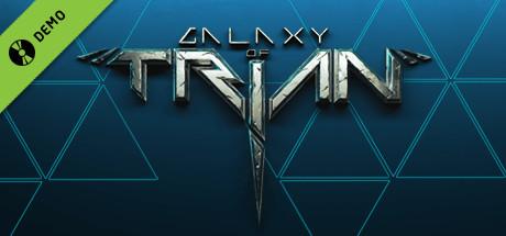 Galaxy of Trian Demo