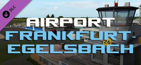 X-Plane 10 AddOn - Aerosoft - Airport Frankfurt-Egelsbach