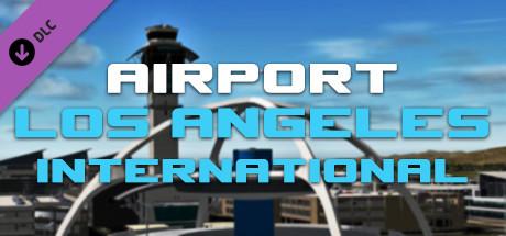 X-Plane 10 AddOn - Aerosoft - KLAX - Los Angeles International