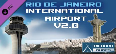 X-Plane 10 AddOn - Aerosoft - Airport Rio de Janeiro Intl V2.0